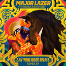 Lay Your Head On Me (feat. Marcus Mumford) [Remix EP]/Major Lazer