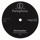 We Should Be (Demo)/Christopher