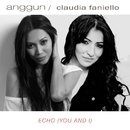 Echo (There is You And I) [feat. Claudia Faniello]/Anggun