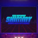 Shimmy (Rhinojaxx 80's Remix)/Andi Bernadee