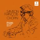 Chopin: Études, Op. 10 & 25/Samson François
