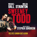 Sweeney Todd (The 2012 London Cast Recording)/Stephen Sondheim