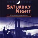 Saturday Night (World Premiere Recording)/Stephen Sondheim