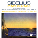 Sibelius: Symphony No. 5, Op. 82 & Pohjola's Daughter, Op. 49/John Barbirolli