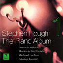 The Piano Album 1: Music by Paderewski, Godowsky, Dohnányi.../Stephen Hough
