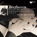 """Beethoven: Bagatelles, Op. 119, Piano Sonatas Nos. 26 """"Les Adieux"""" & 29 """"Hammerklavier""""/Stephen Kovacevich"""