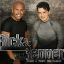 Album Interview - Tá Caindo/Rick and Renner