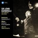 Beethoven: Symphony No. 5, Op. 67 - Weber: Overture from Euryanthe/John Barbirolli