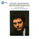 "Beethoven: Piano Sonatas Nos. 28 & 29 ""Hammerklavier""/Daniel Barenboim"