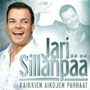 Kaikkien aikojen parhaat/Jari Sillanpää