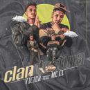 Clandestina (feat. MC CL)/Victor