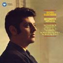 """Beethoven: Piano Sonatas Nos. 15 """"Pastoral"""", 19, 20 & 21 """"Waldstein""""/Daniel Barenboim"""