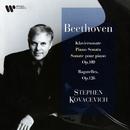 Beethoven: Piano Sonata No. 30, Op. 109 & Bagatelles, Op. 126/Stephen Kovacevich