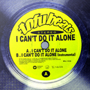 I Can't Do It Alone/tofubeats