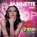 20 Grandes Exitos (2CD)/Jannette Chao