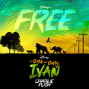 "Free (From Disney's ""The One And Only Ivan"")/Charlie Puth"