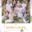 MORE & MORE (English Ver.)/TWICE