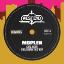 I Was Born This Way (Moplen Rework)/Carl Bean