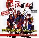 PP Pinocho y otros éxitos/A Palo Seko