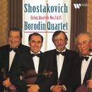 Shostakovich: String Quartets Nos. 1 & 15/Borodin Quartet