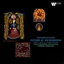 Mussorgsky, Ravel: Pictures at an Exhibition - Debussy: Prélude à l'après-midi d'un faune/Lorin Maazel