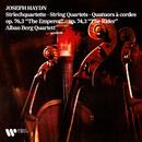 """Haydn: String Quartets """"The Rider"""" & """"Emperor""""/Alban Berg Quartett"""