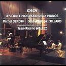 Concertos For Two Pianos/Michel Beroff