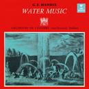 Handel: Water Music/Jean-François Paillard
