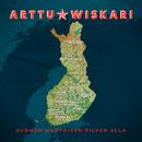 Suomen muotoisen pilven alla/Arttu Wiskari