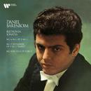 "Beethoven: Piano Sonatas Nos. 16, 17 ""Tempest"" & 18, Op. 31/Daniel Barenboim"