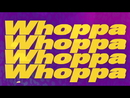 Whoppa (feat. Elettra Lamborghini) [Lyric Video]/Tinie Tempah
