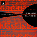 Liszt: Hungarian Rhapsodies/Samson François