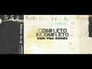Completo incompleto (Lyric Video)/Antonio Vega