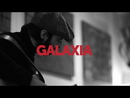 Galaxia (Lyric Video)/Sidecars