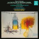 Debussy: La chute de la maison Usher - Caplet: Le masque de la mort rouge - Schmitt: Le palais hanté/Georges Prêtre