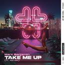 Take Me Up (feat. Renae)/Marc Benjamin