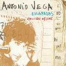 Escapadas (Edición Deluxe)/Antonio Vega