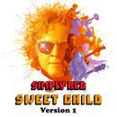 Sweet Child (Version 1)/Simply Red