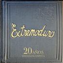 20 años. Discografia completa/Extremoduro