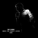 When The Party's Over (Live)/Brett Eldredge