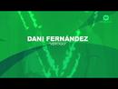 Vértigo (Lyric Video)/Dani Fernández