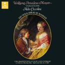 """Mozart: Variations sur """"Ah ! Vous dirai-je maman"""", """"Lison dormait"""" & le Menuet de Duport/Aldo Ciccolini"""