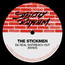Da Real Shit/Reach Out (Mixes)/The Stickmen