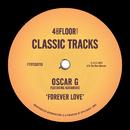 Forever Love (feat. Katiahshé)/Oscar G