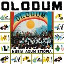 Núbia Axum Etiópia/Olodum