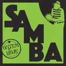 Samba ontem e hoje/Varios Artistas