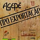 Tipo exportação/Agepê