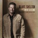 Happy Anywhere (feat. Gwen Stefani) [Acoustic]/Blake Shelton