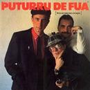 No es una nueva marca de fuagrás/Puturru de Fua