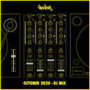 Nervous October 2020 (DJ Mix)/Various Artists